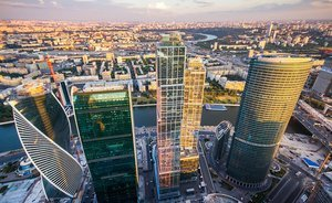 Half of Russian businesses positive about financial prospects