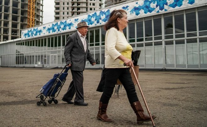 If there is life after 65: Russian pensions fall short of even minimum wage