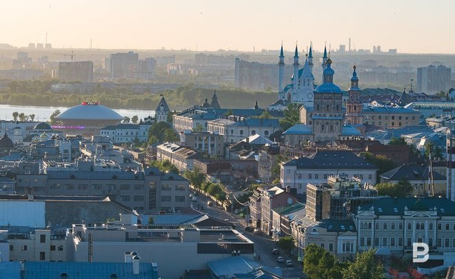 Kazan ceases to give birth, to interest migrants and loses to Yekaterinburg in the race for investments