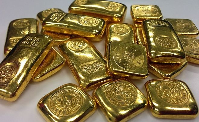 Bank of Russia continues gold purchases