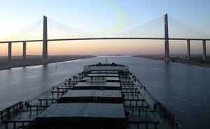 On the threshold of Egypt: Tatarstan state companies move towards Suez Canal shores