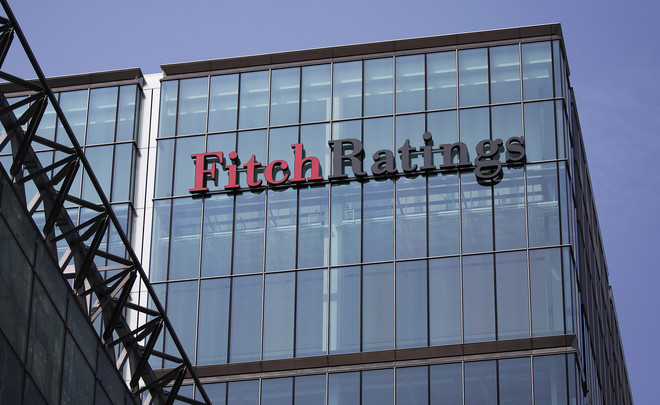 Fitch sees effective fight against capital outflow abroad in bank cleansing