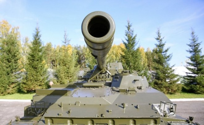Uralvagonzavod: the manufacturer of Armat breaks records of MIC