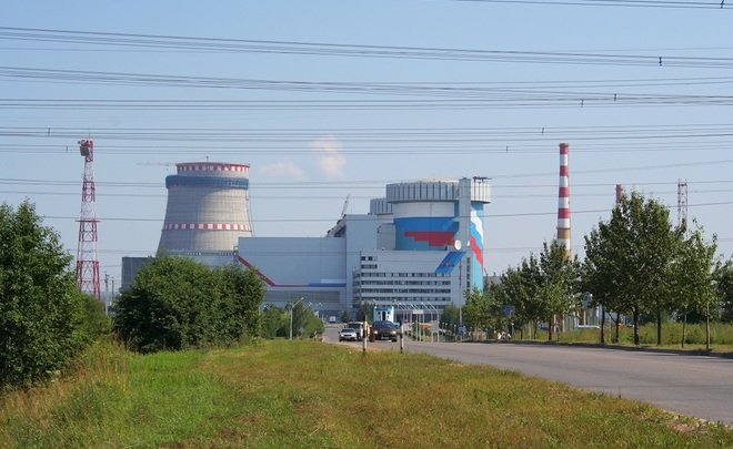 Russian Rosatom dominates global nuclear energy market