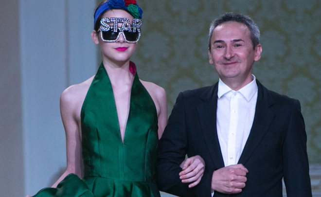 Rustam Iskhakov: ''To be well-dressed doesn't mean wearing swanky brands''