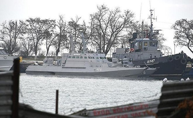 """Kerch precedent"": how both Russia and Ukraine benefited from seizure of ships in the strait near Crimea"