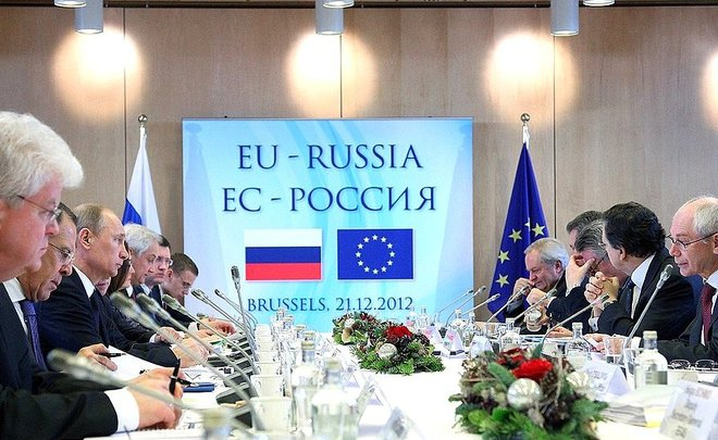 ''Suboptimal equilibrium'': how Russia and EU deal with reciprocal sanctions