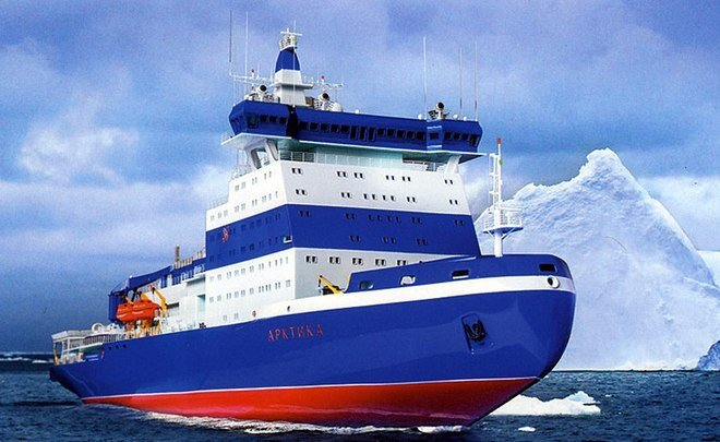 New Arctic shipping regulations to increase traffic on the Northern Sea Route