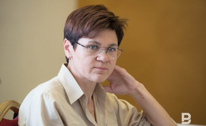 Guzel Khismatullina: ''Businesswomen have always lived with a sense of guilt, enough!''