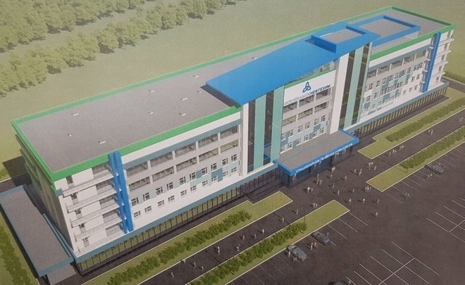 New health centre, stadium and swimming pool: NKNK shares plans for billions of investments in Nizhnekamsk