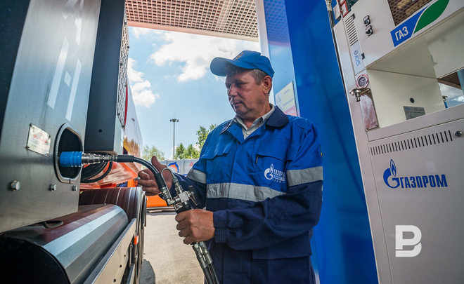 Why it is difficult for Gazprom in Tatarstan