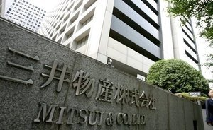 Mitsui & Co., Ltd. — bridge between Tatarstan and Japan