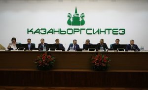 Kazanorgsintez reports a growth of welfare benefits and hundreds of new apartments for workers