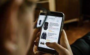 E-commerce expanding in Russia