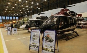 Ansat in Celestial Kingdom: China to make test purchase of Kazan helicopter