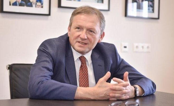 ''First to become sole traders, then SMEs, then oligarchs'': Boris Titov answers questions of future self-employed