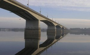 Italian developer of Disneyland Paris reaches the bridge over the Kama river in Tatarstan?