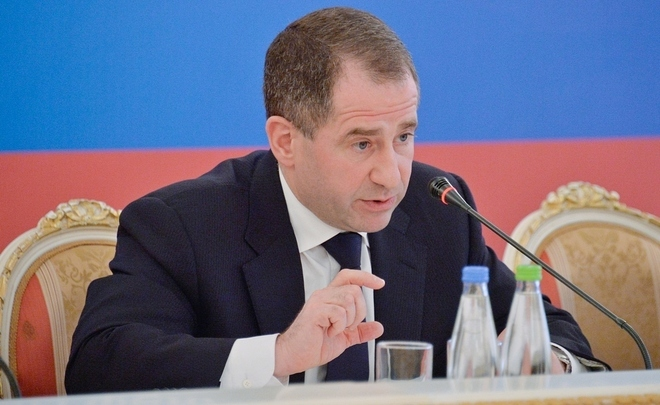 Mikhail Babich in Kazan: ''It is important that tension between business and government has decreased''