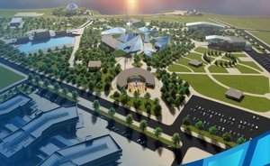 French investors of Tatarstan Futuroscope scared off by sanctions?