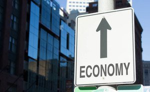 Russian economy shows mixed results in February