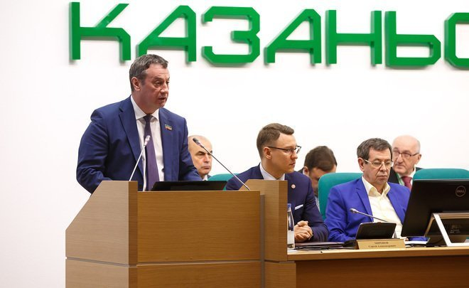 70% of Kazanorgsintez's 2018 profit to be allocated for dividends