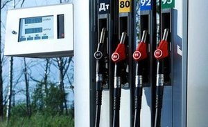 ''It is idiocy to fight against increase in gasoline prices by increasing taxes!''