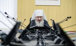 """Spiritual wave"": Metropolitan Feofan launches Orthodox radio in Tatarstan"
