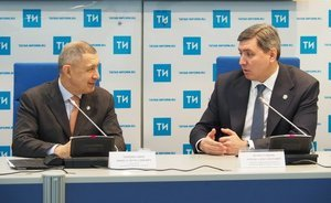 Rifkat Minnikhanov: parking space will always be lacking, but order is impossible without penalties