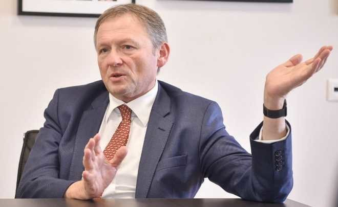 Boris Titov: ''The state will make the number of hoodwinked investors increase itself''