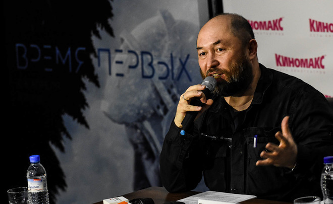Timur Bekmambetov's First Time moves Vin Diesel's The Fate of the Furious