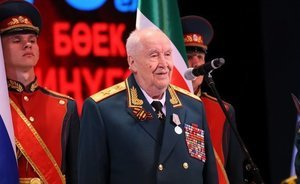"""We lived for a reason, we fought not for nothing."" Russian General of the Army Makhmut Gareev passes away"