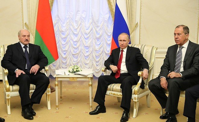 Energy dispute deteriorates Russian-Belarusian relations
