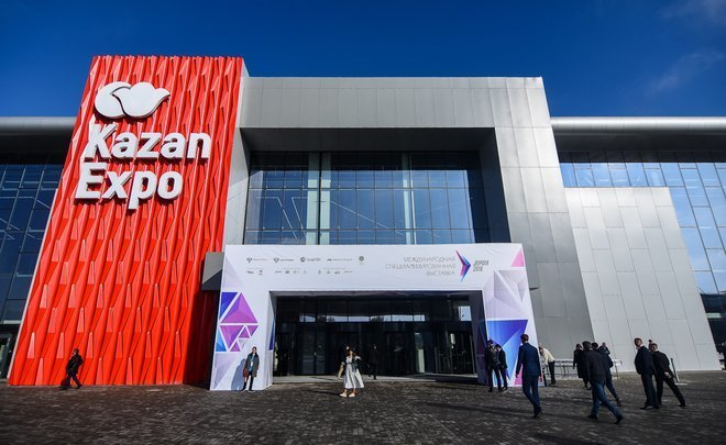 Oh, roads: solution to major Russian problem and Kazan Expo's endurance test
