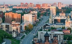 Executive committee talks with developers: new ideas of developing Kazan city centre to appear by June
