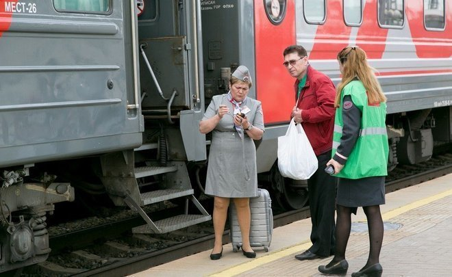 "Experts on Russia Railways' idea of launching low-cost wagons: ""I don't think there will be demand for dilapidated trains"""