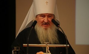Metropolitan Feofan: ''Most importantly, we should avoid the language of hatred in Tatarstan''