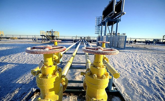 Gazprom's pricing strategy to determine Russian stake in the EU gas supply
