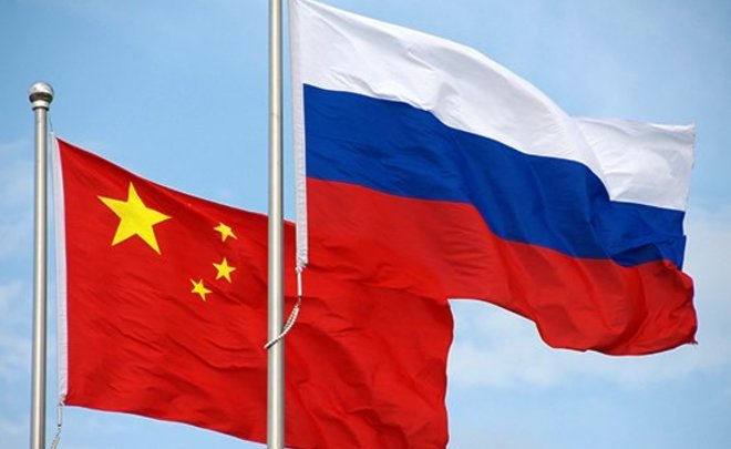 Sino-Russian relations stronger than ever
