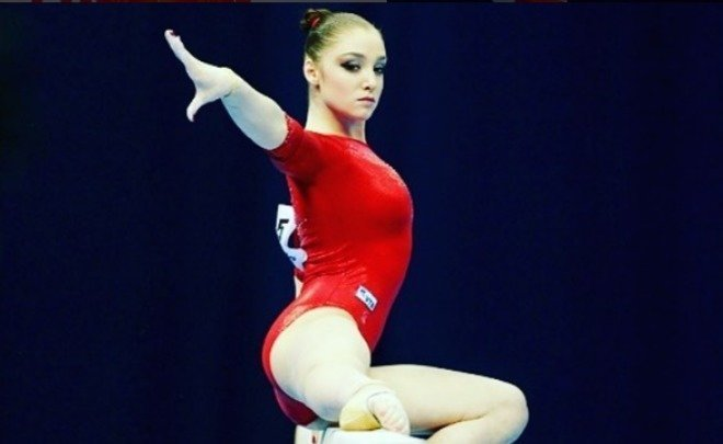 Aliya Mustafina: ''There is no harassment in Russian gymnastics''