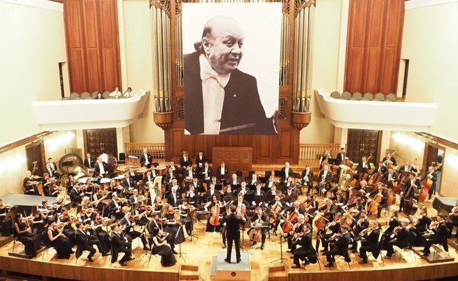 2019 Rakhlin Seasons: Mahler first