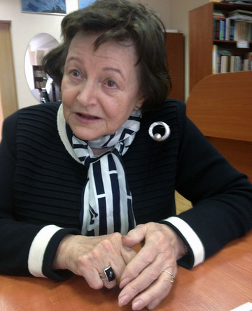 Leokadiya Drobizheva: ''There are problems with the teaching of the Tatar language in Tatarstan''