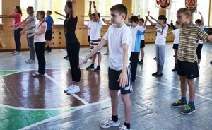 Why children die during physical education classes