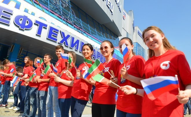 Nizhnekamsk to celebrate regional Chemist's Day