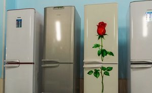 Refrigerator celebrates anniversary: eight facts about the technique in each kitchen