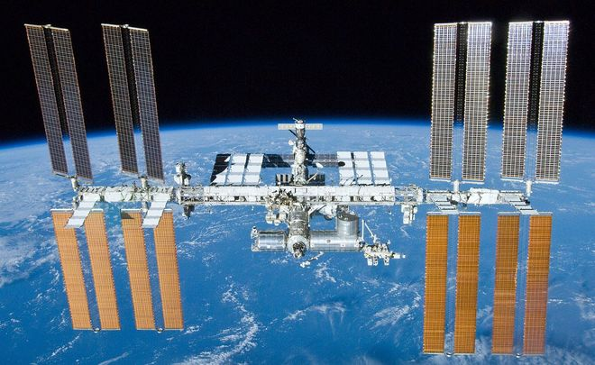 Roscosmos considering prolongation of International Space Station partnership