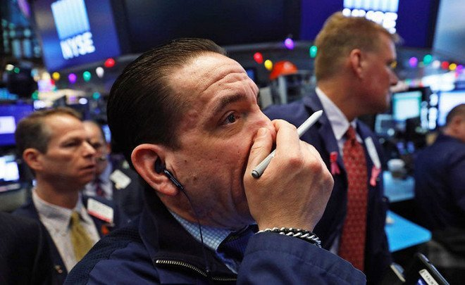 Christmas Eve shake: American Stock Exchange falls to 20-month low