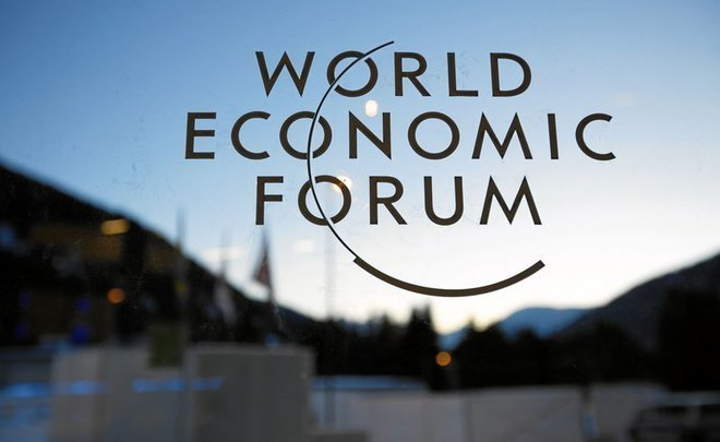 Minnikhanov's eleventh Davos: gender equality, meetings with Rockefeller and 2018 WC on WEF agenda