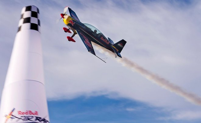 Red Bull Air Race: new stage of Kazan's international life