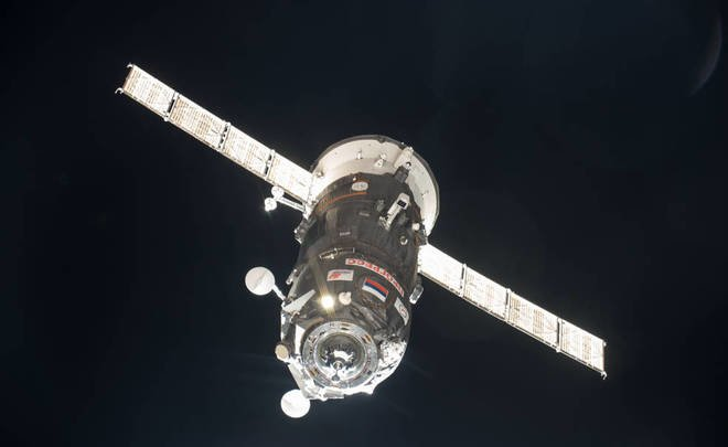 Russian Progress completes its fastest mission ever