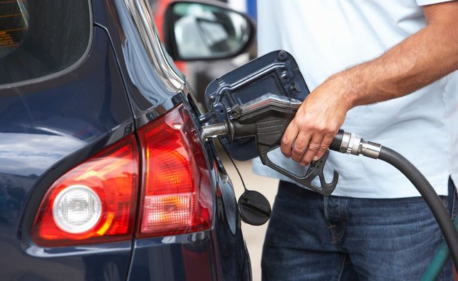 50 kopeks from each litre for Crimea: unscheduled fuel price increase